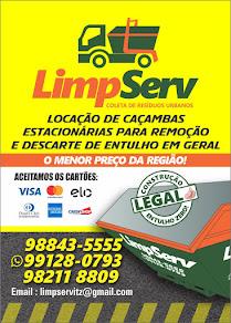 LimpServ