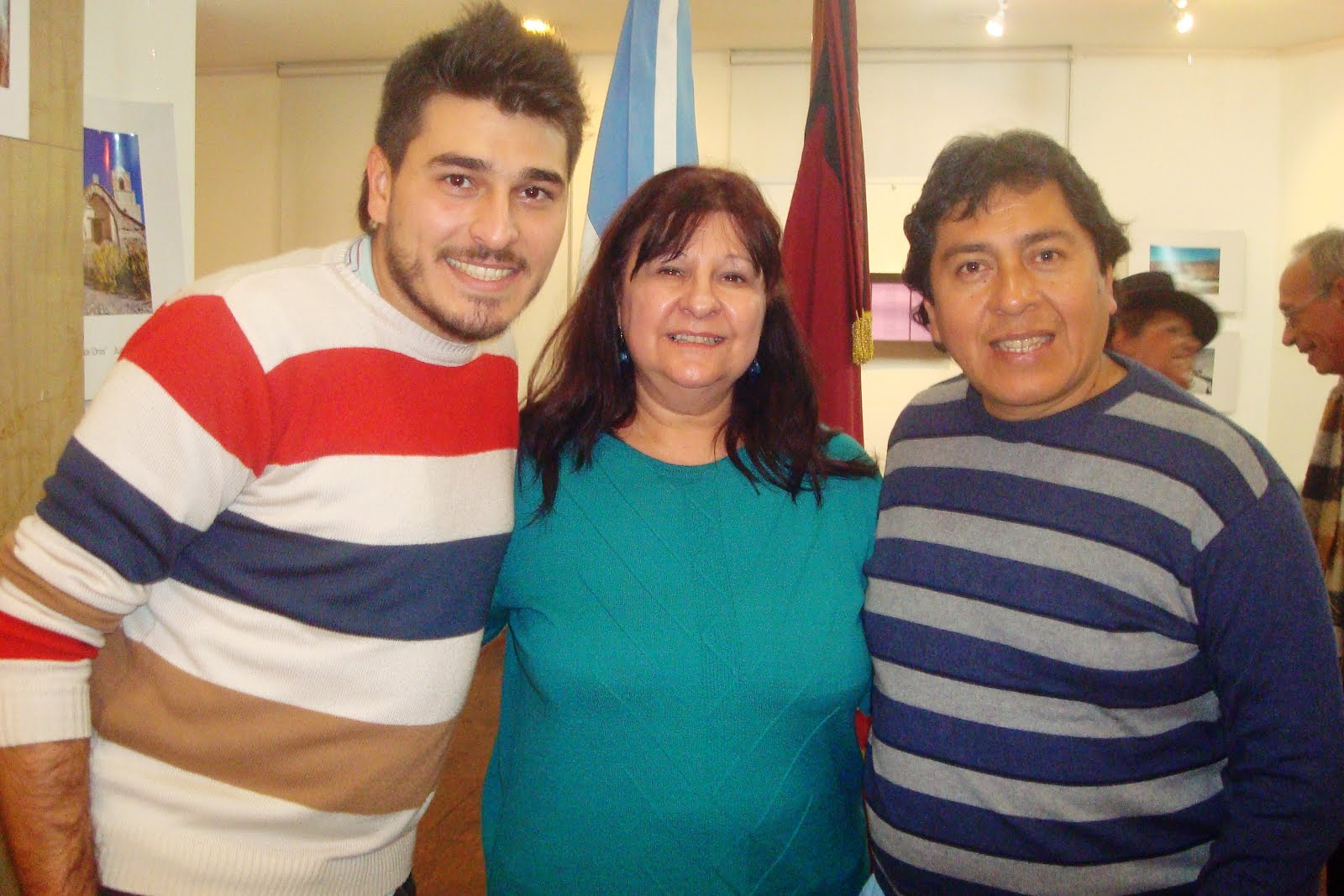 Tucán y Chaya