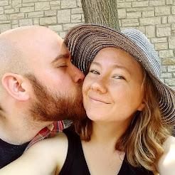 Nathan and Rachel