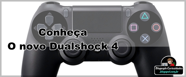 Dualshock 4 Playstation 4