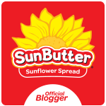 SunButter Official Blogger