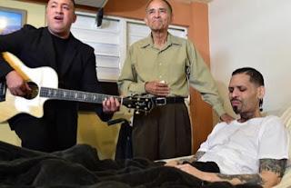 Muere rapero mexicano victima cancer
