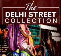 Paytm : Delhi Street Footwear Collection Upto 65% Cashback : Buytoearn