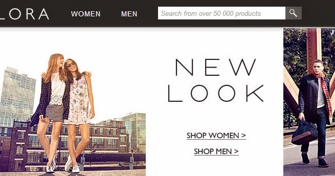 Shop ZALORA x New Look: Coveted Executive Styles ...