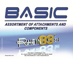 DENTAL PRODUCTS PERU-RHEIN 83 ATACHMENTS ( ITALY)