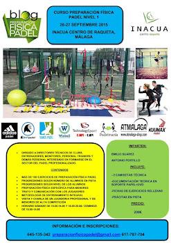Curso Málaga. 26-27 Sept
