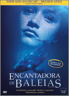 Download - Encantadora de Baleias - DVDRip AVI Dual Áudio