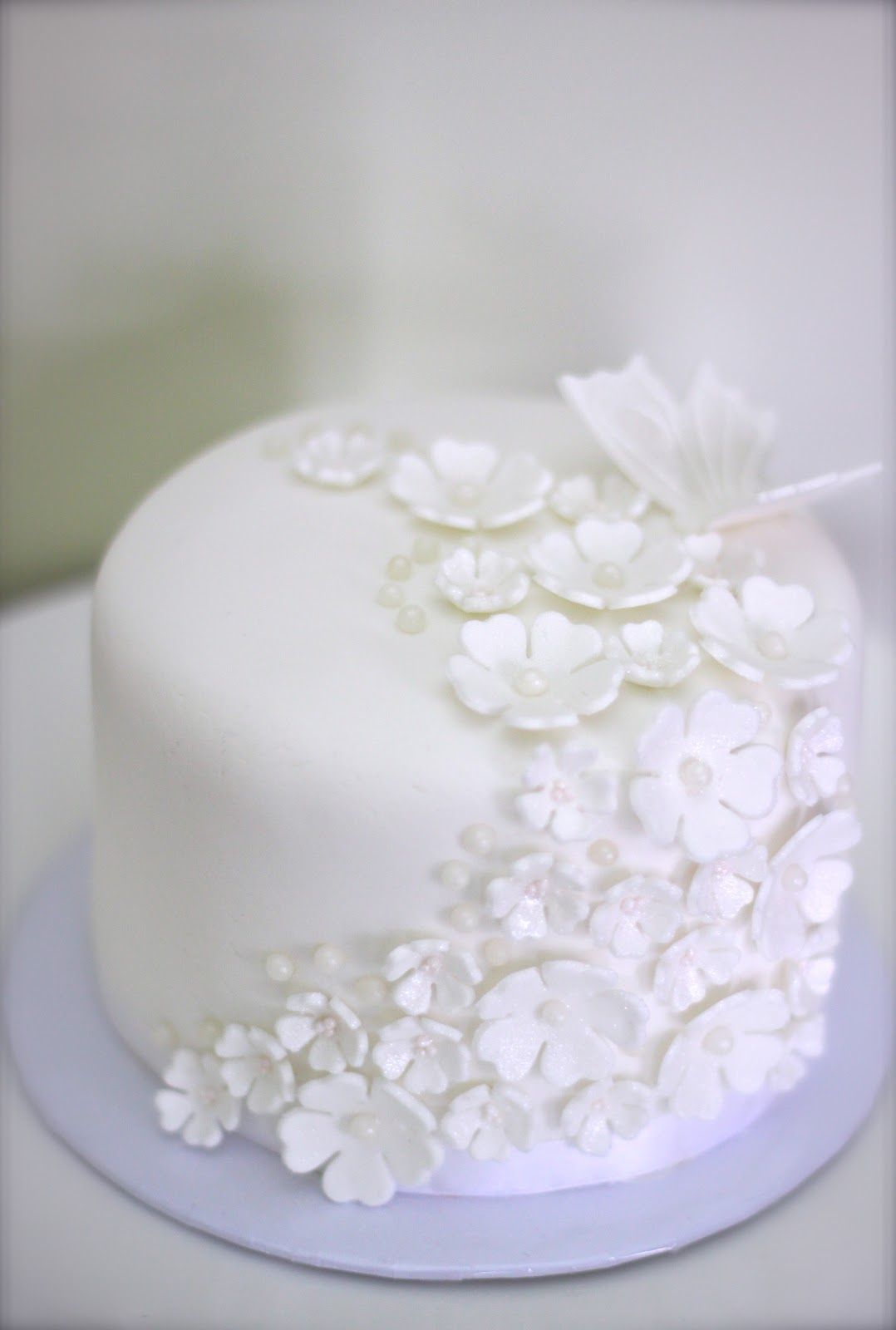 Sweet Art Cakes by Milbreé Moments Limited Edition Mother