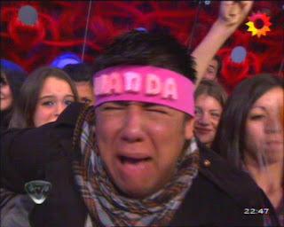 Fan de Wanda Nara