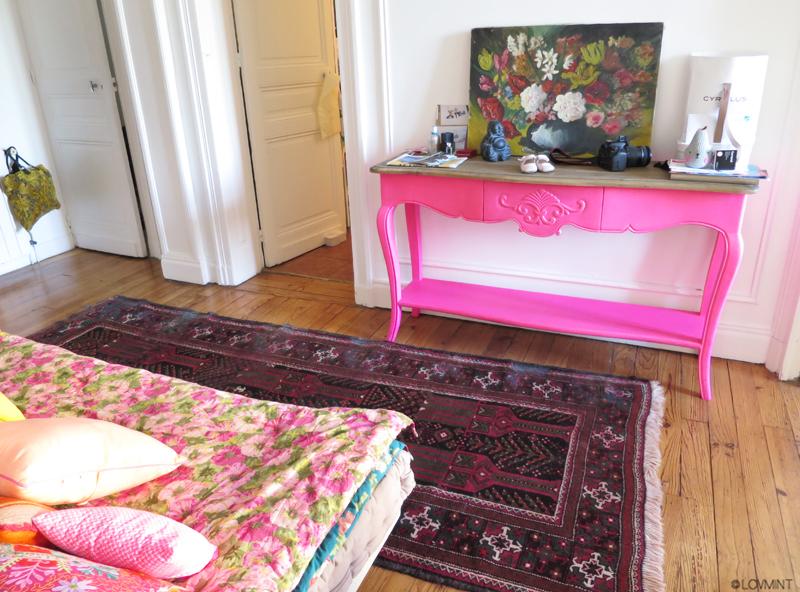Appartement visite privée - blog déco Biarritz