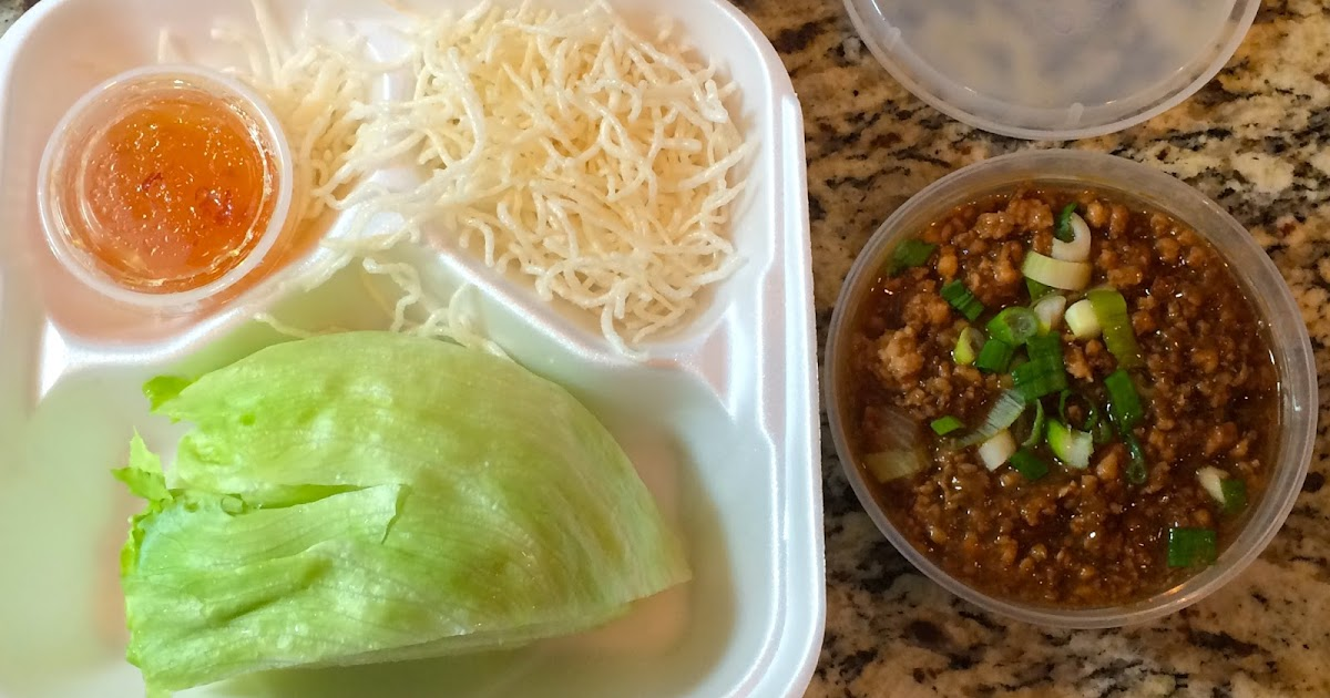 Thai Cafe King Nc Menu