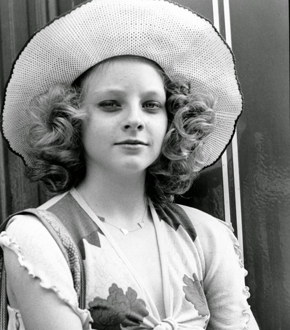 Jodie Foster (taxi driver)