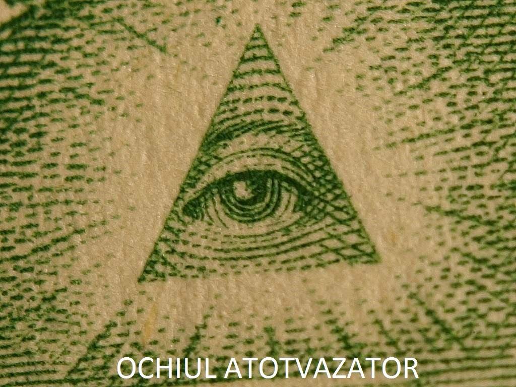 Simbol ochiul atotvazator