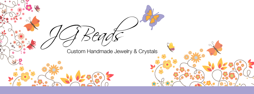 JG Beaded Jewelry Blog
