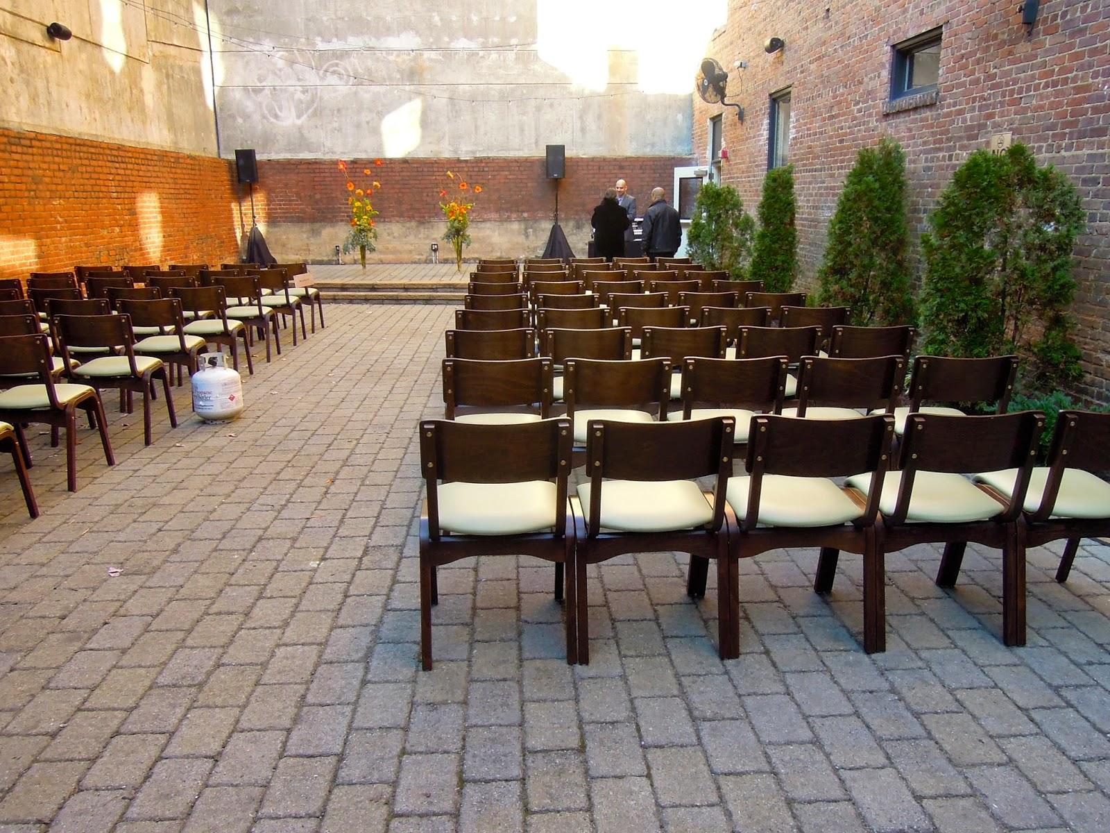 Raleigh Wedding Blog: Ann Marie and Ken\'s Wonderful Wedding at Sitti!