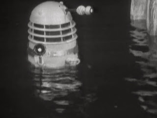 baptised Dalek