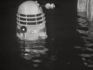 baptised Dalek