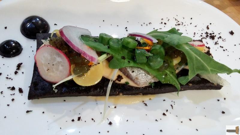 Presentaci n the big 6 challenge bodegas sebir n en restaurante julio verne cuando salimos - Restaurante julio verne ...