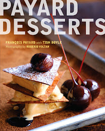 Payard Desserts by Francois Payard with Tish Boyle