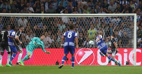 Porto 2 x 1 Chelsea - Grupo G / Champions League 2015/16