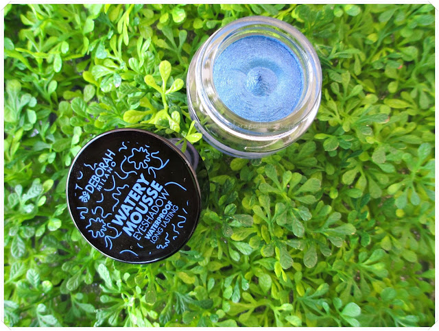 Sombras Watery Mousse - 03 Blue Lotus