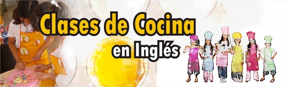 Lecciones de cocina en ingl s talleres en ingl s - Curso de cocina las palmas ...