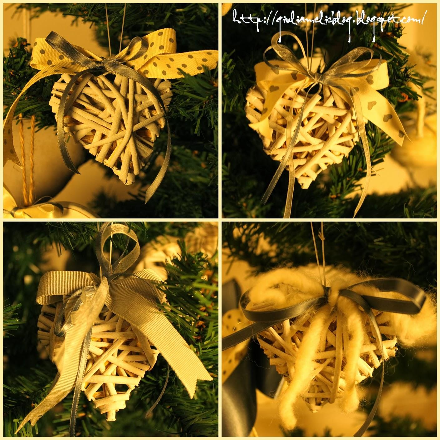 Scrapbookingitalia scrappettando il natale 2013 5 for Perline legno ikea