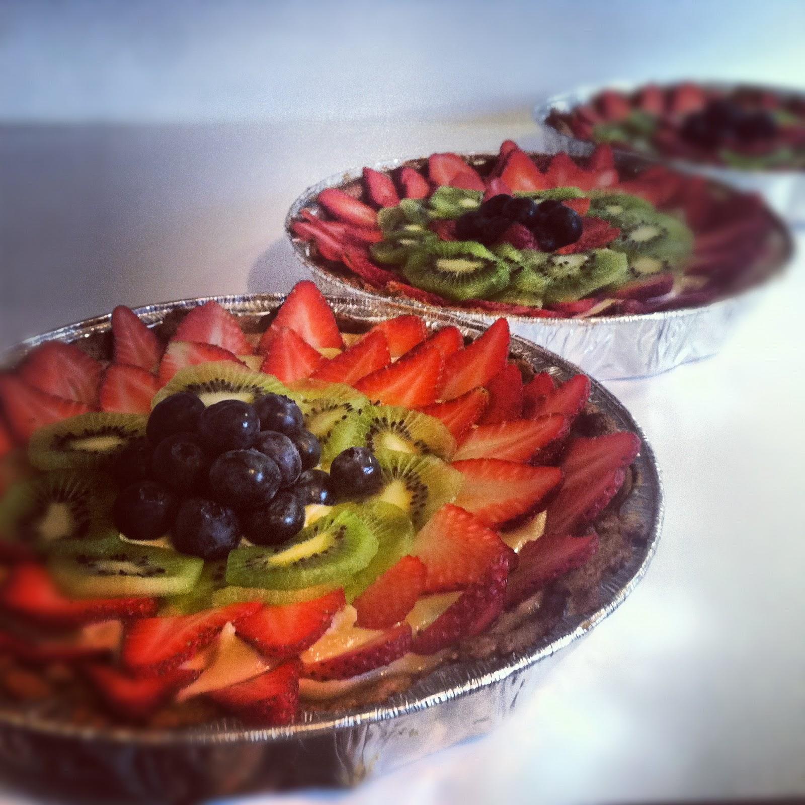 farshicle tarte aux fruit a healthier fruit tart. Black Bedroom Furniture Sets. Home Design Ideas