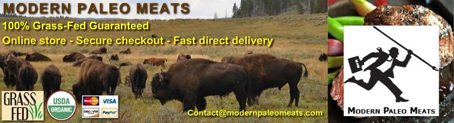 Modern Paleo Meats - Blog