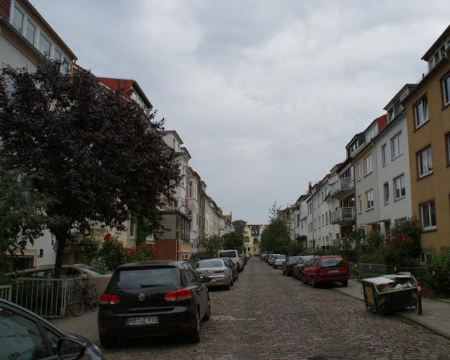 Bremen -  Germany