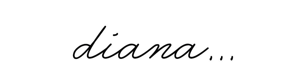 pequena Diana