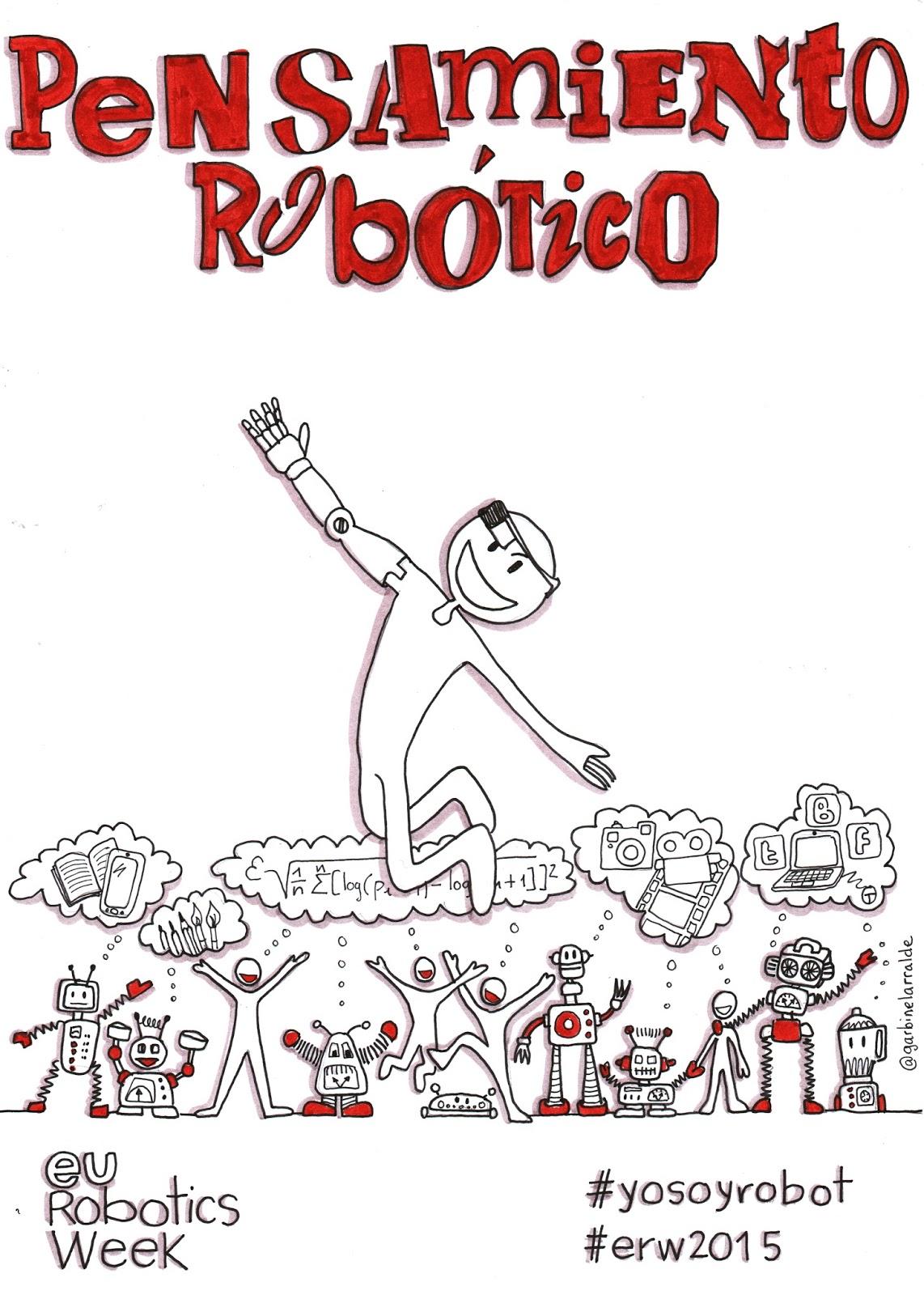 Pensamiento robótico