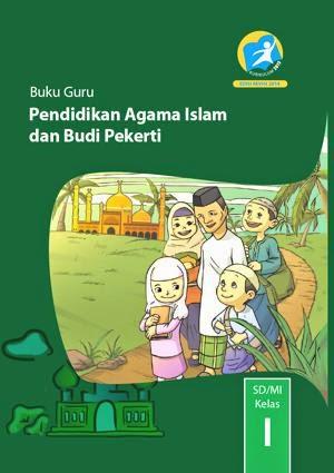 Buku Guru Kelas I Kurikulum 2013 Berbagi Kurikulum 2013