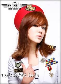 Biodata Hyoyeon SNSD
