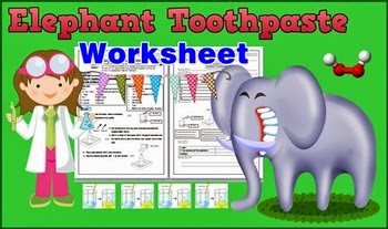 elephant toothpaste science experimental worksheet for kids viral infections blog articles. Black Bedroom Furniture Sets. Home Design Ideas