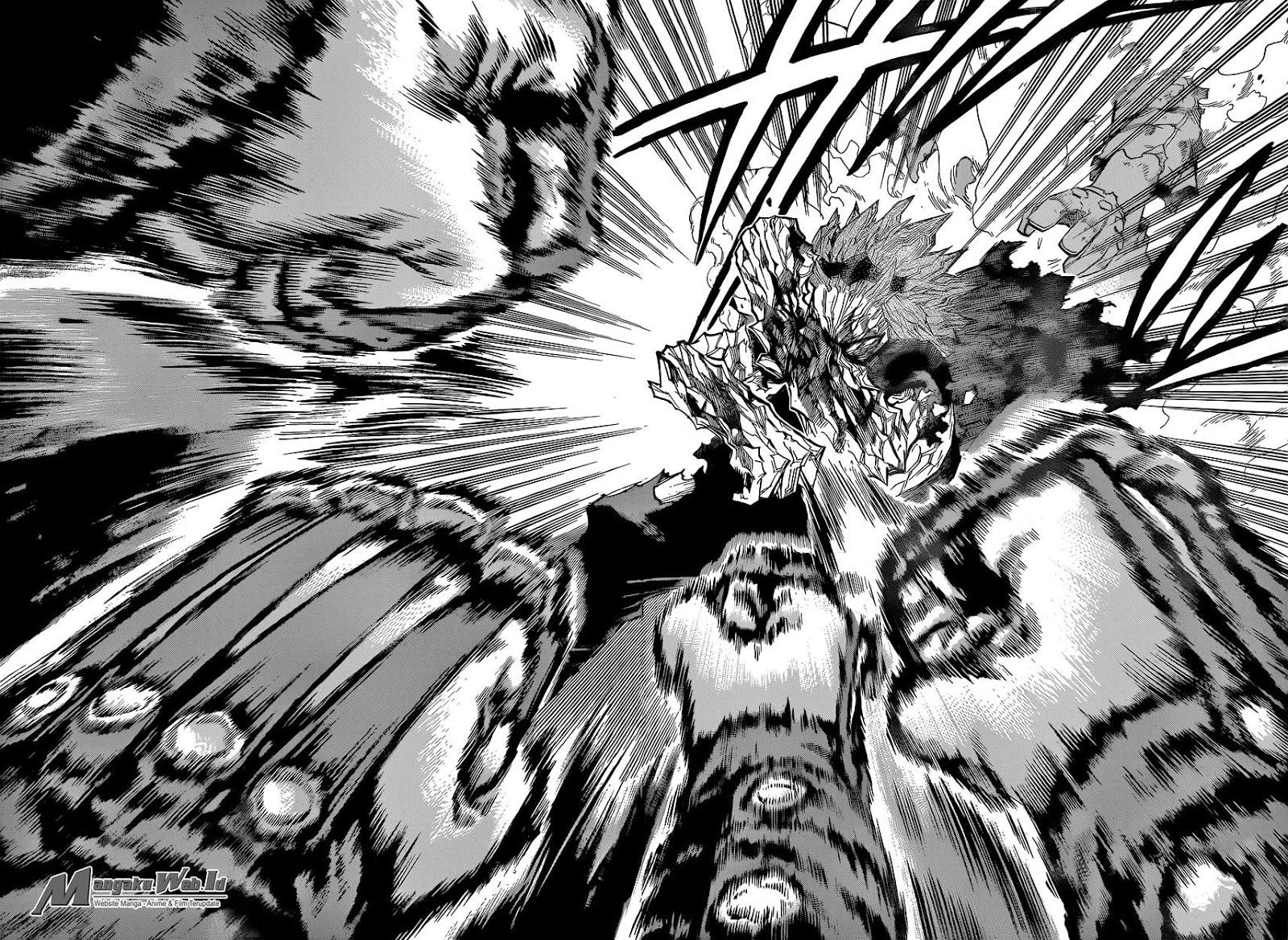 Boku no Hero Academia Chapter 143-12