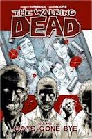 the walking dead 1- a la venta en nuestra tienda de comics mexico df