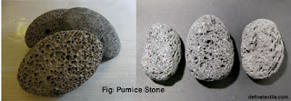 Pumice-Stone