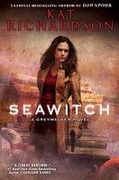 seawitch kat richardson