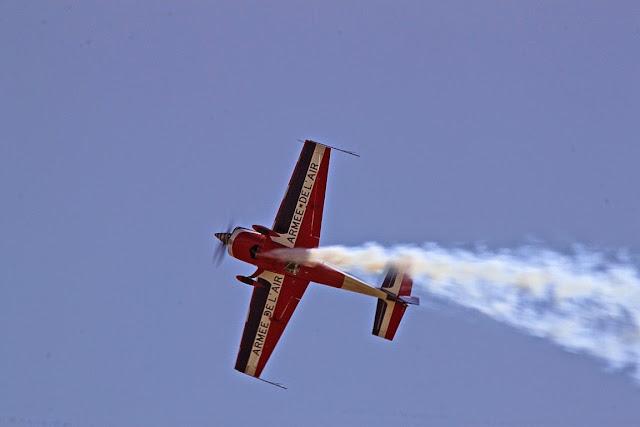 Equipe de Voltige de l'armée de l'Air