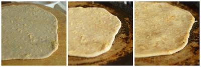 tofu paratha recipe8