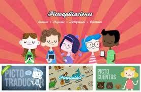 """""""Pictoaplicaciones"""""""