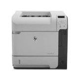 HP LaserJet Enterprise 600 Drivers update