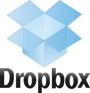 Dropbox Online Storage Software