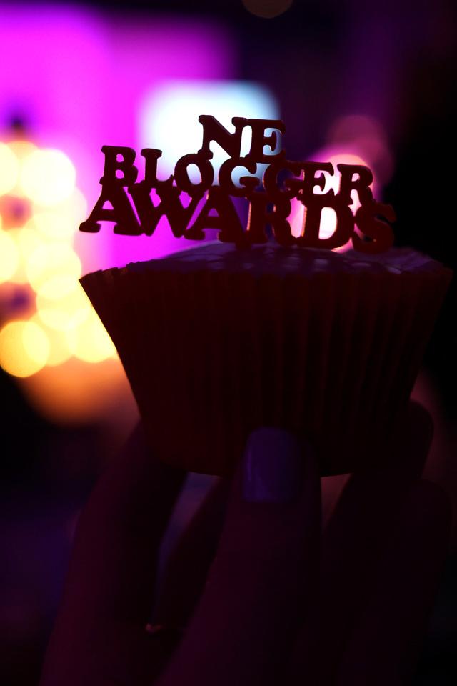 Hello Freckles NE Blogger Awards