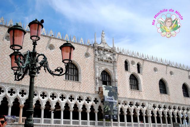 Itália: Veneza
