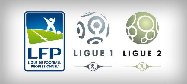 résultats et classement des clubs de Ligue 1 et Ligue 2 de France