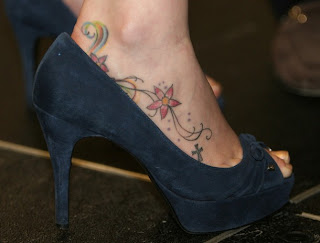 Do Tattoos on The Side of Your Foot Hurt