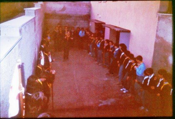 Gruppo scout cerveteri 1 storia di gruppo anno 1983 84 for 2 pacchetti di garage di storia