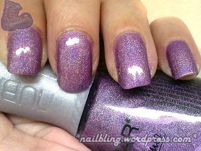 Nubar Treasure Swatch